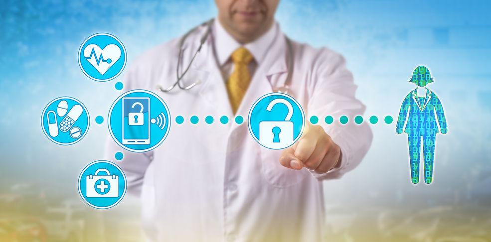 Elektronische Patientenakte – warum?