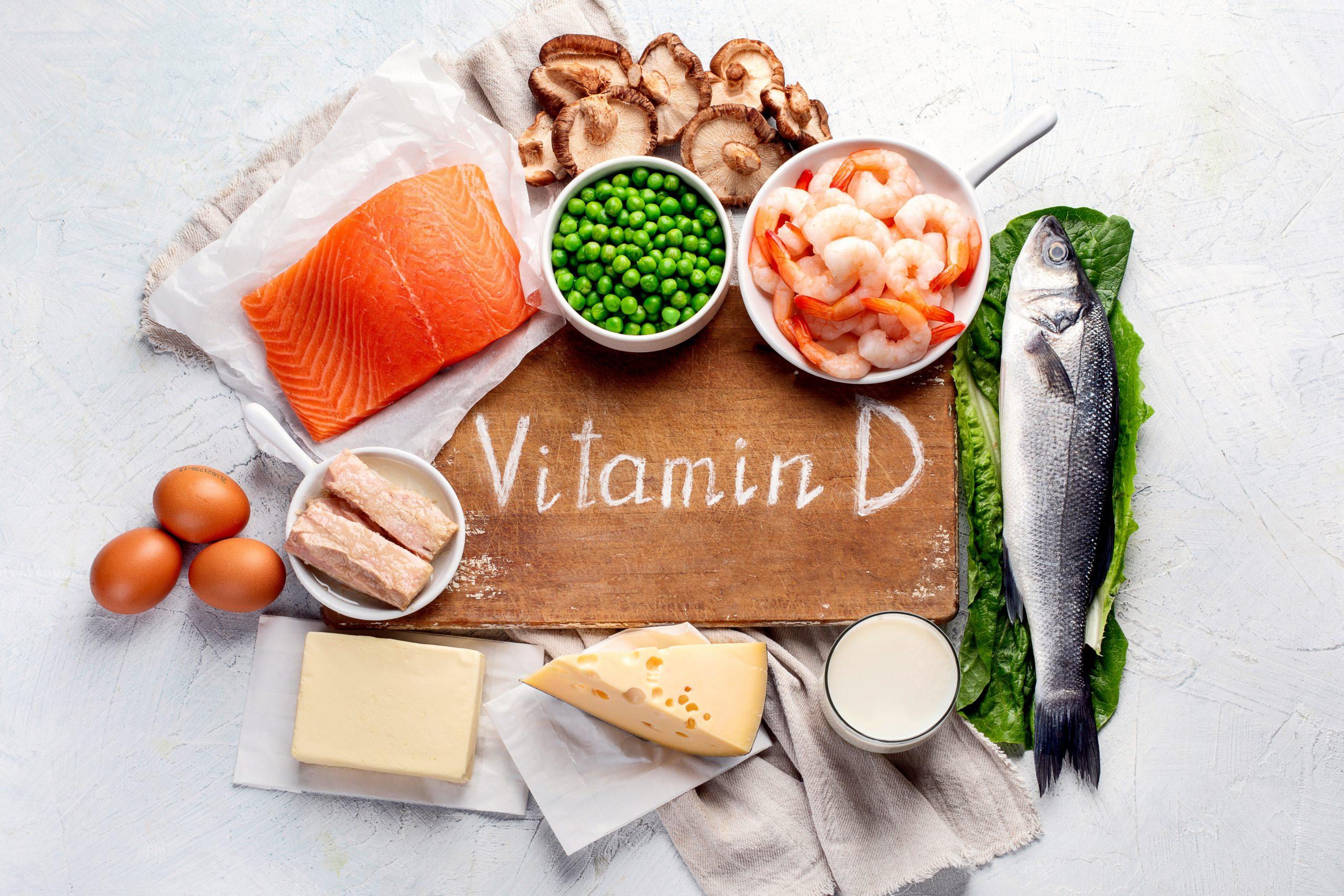 Schützt Vitamin D vor Krankheiten?