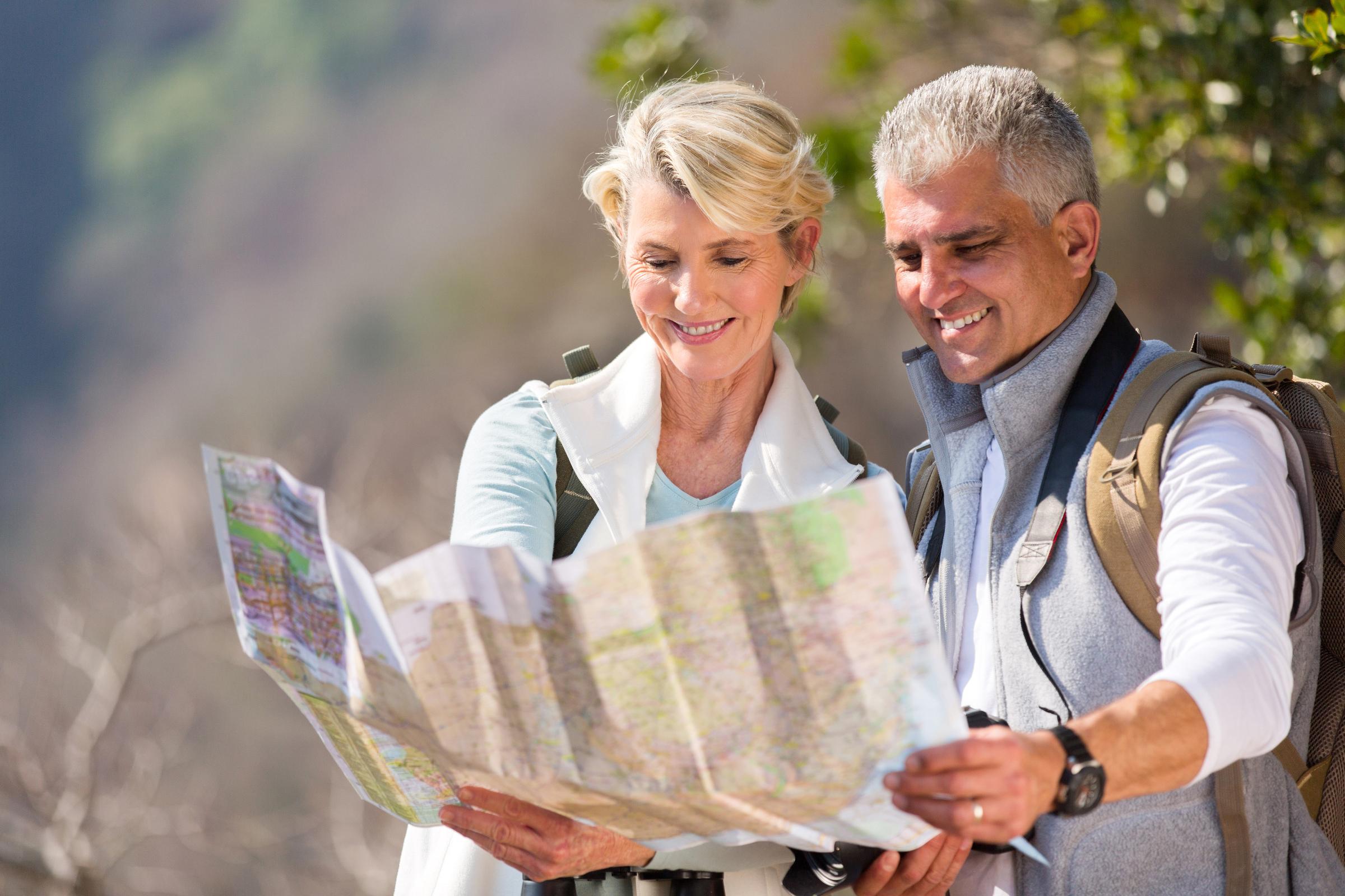 Sieben Tipps für Ihre Wanderung